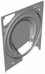 Передняя Панель корпусная (воздуховод) для сушильной машины Electrolux 1366004461
