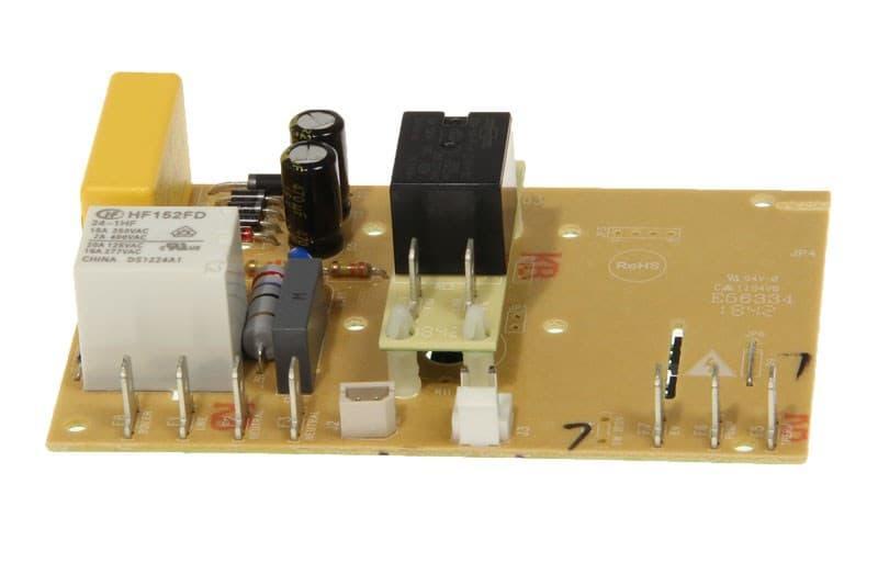 Плата управления для парогенератора Braun 5212811111
