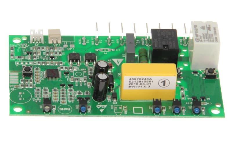 Плата управления для парогенератора Braun 5212810861