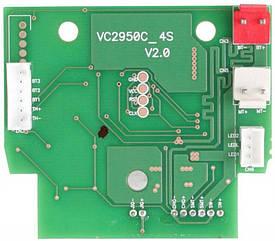 Плата управления для пылесоса Rowenta FS-9100025704