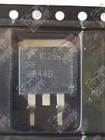 Транзистор IRFW644B корпус TO-263-3 D2PAK