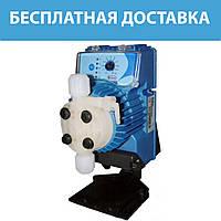 Универсальный аналоговый дозирующий насос Seko Tekna Evo APG 803 – 62 л/ч