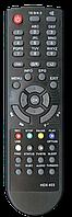 Пульт для sat Orton HDX403 HD