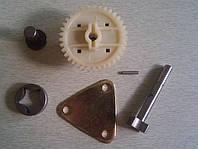 Масляный насос с шестерней Z-37 178F  (6 л.с.)