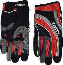 Велорукавиці Reebok Bike Gloves   троянд. S, M