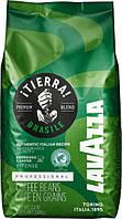 Кофе в зернах Lavazza Tierra Brasile 100% Arabica 1 кг