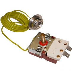 Термостат КТ-165 для стиральной машины Zanussi 1463053023