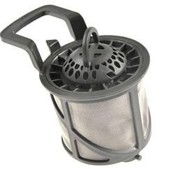 Фильтр тонкой очистки + микрофильтр посудомоечной машины Electrolux 8075472269