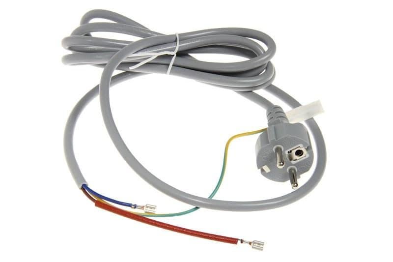 Шнур сетевой для парогенератора Braun 5012810611