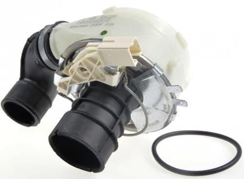 Тэн проточный 2000 Вт для посудомоечной машины Electrolux 4055373700