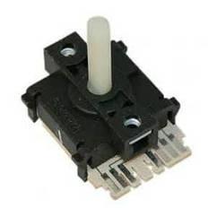 Переключатель режимов конфорок для электроплиты Electrolux 3570834014