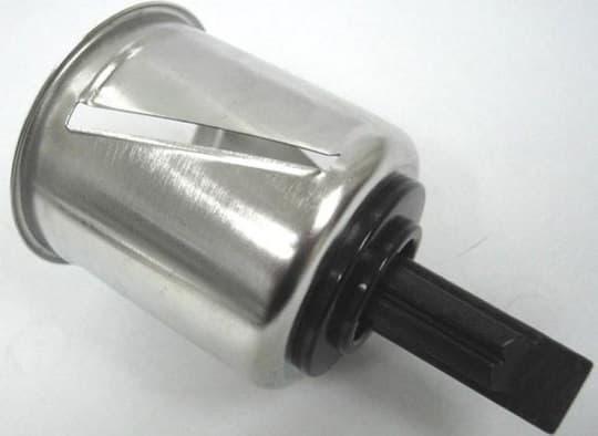 Шинковка мелкая насадки MGX300 для мясорубки, кухонного комбайна Kenwood KW713764