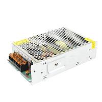Блок питания адаптер 12V 15A 180W S-180-12 Метал