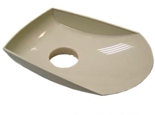 Лоток для мясорубки Moulinex SS-989840 MS-5947306