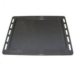 Противень эмалированный 413 x 330 x 20 мм для духовки Samsung DE63-00339A