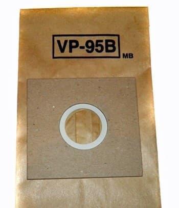 Бумажный мешок для пылесоса Samsung DJ74-10118D DJ74-00004H
