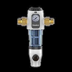Самопромывной фильтр для холодной воды CPE-3-M