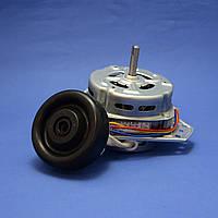 Мотор центрифуги YYG-70 + сальник для стиральной машины Saturn