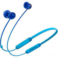 Навушники TCL SOCL300BT Bluetooth Ocean Blue (SOCL300BTBL-EU)
