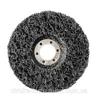 Круг зачистной синтетический нейлоновый (коралловый диск) 125 мм