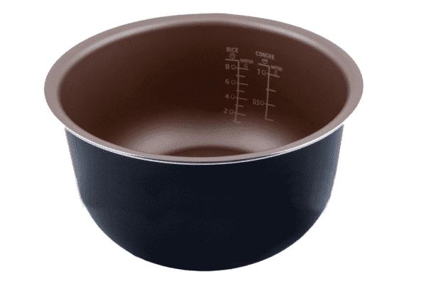 Чаша 3л для мультиварки Philips 996510058308