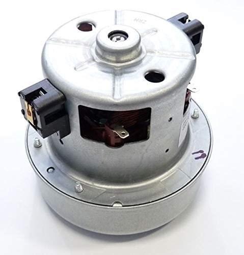 Двигатель с термодатчиком 90°C для пылесоса Moulinex 23150M-L RS-RT9669