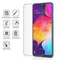 Защитное стекло Tempered ProGlass 2,5D для Samsung Galaxy A10 A105 прозрачное  (Самсунг А10)