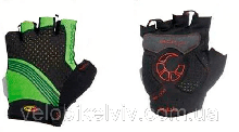 Велорукавиці Northwave Galaxy Short (С8914200361)   роз. S, M, L, XL