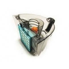 Контейнер для пыли пылесоса Philips FC8634 996510062295