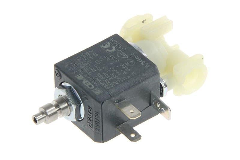 Клапан електромагнітний для кавоварки Delonghi 5330VN2 5213218261