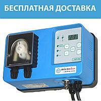 Дозирующая станция Microdos MP1–Rx (2,4 л/ч)