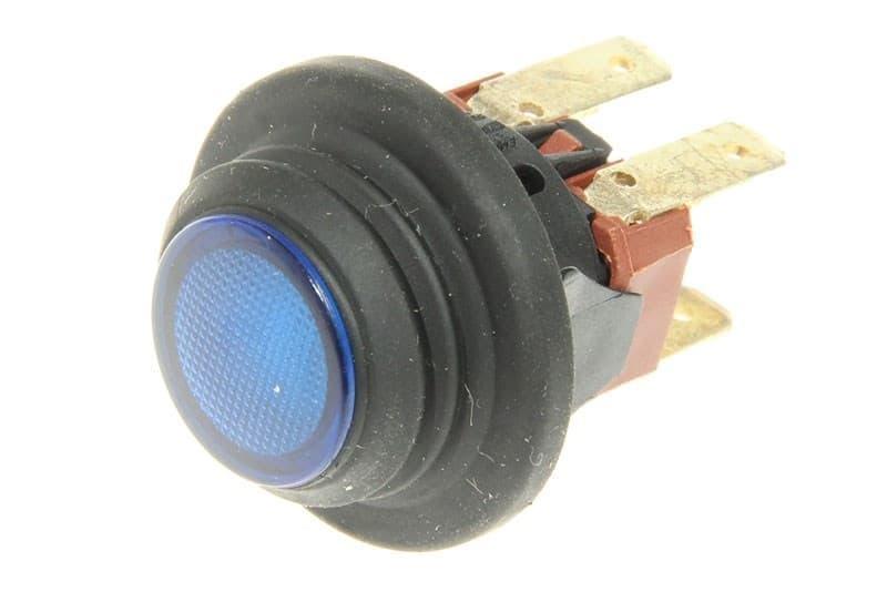 Кнопка мережева для пилососа Ariete AT5161220070
