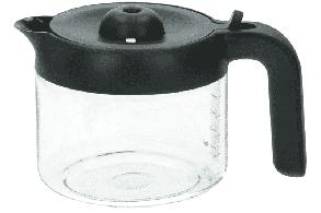Колба с крышкой для кофеварки Kenwood KW713066