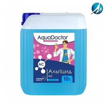 Альгицид AquaDoctor AC, 10 л