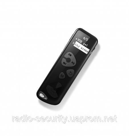 Цифровий диктофон портативний Patrul-626