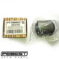 Сайлентблок заднего рычага и цапфы FEBEST, Subaru Legacy/Outback - SABB12R2