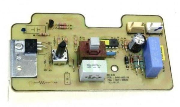 Плата управления для пылесоса Samsung DJ41-00520A