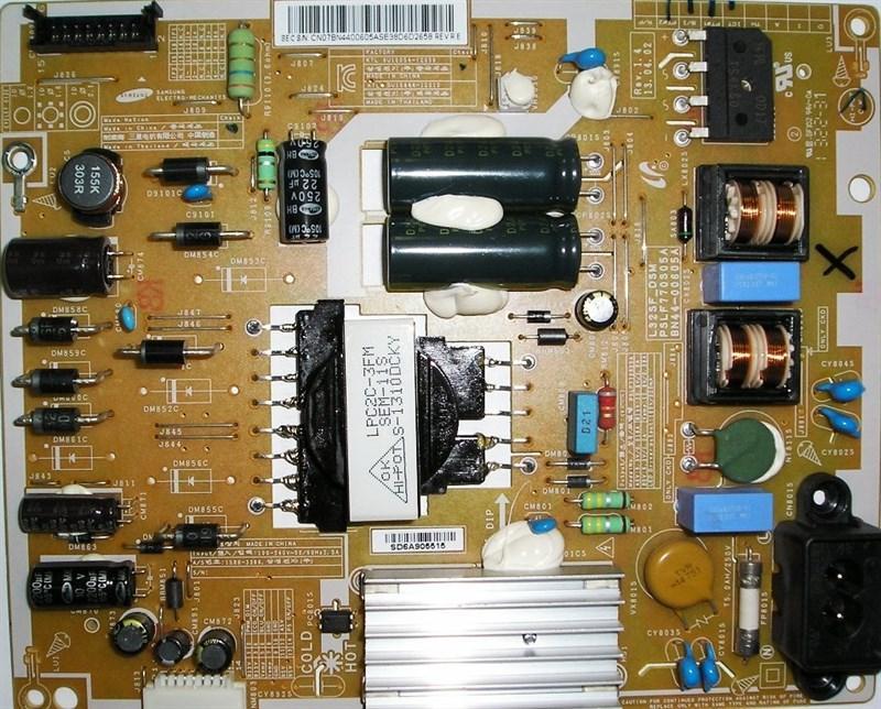 Блок питания к телевизору Samsung BN44-00605A