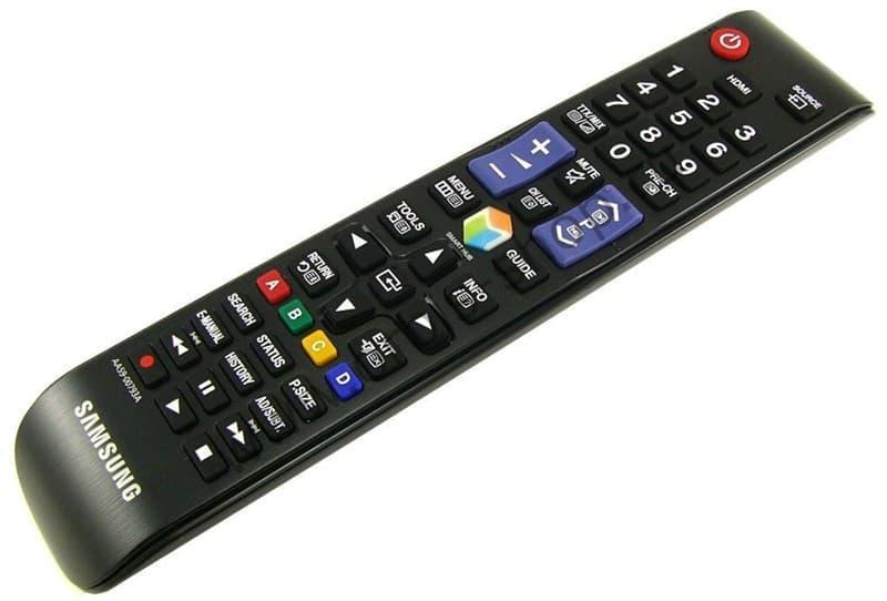 Пульт телевизионный Samsung AA59-00793A
