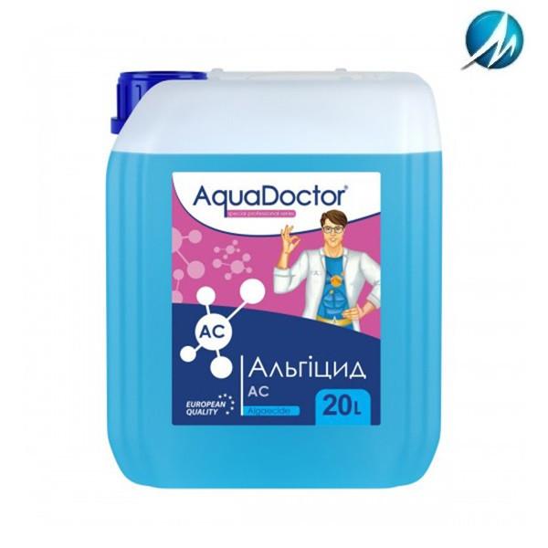 Альгицид AquaDoctor AC, 20 л