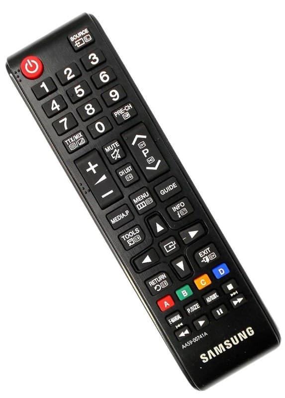 Пульт телевизионный Samsung AA59-00741A