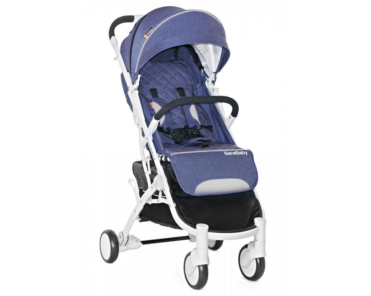 Детская прогулочная коляска BeneBaby D200