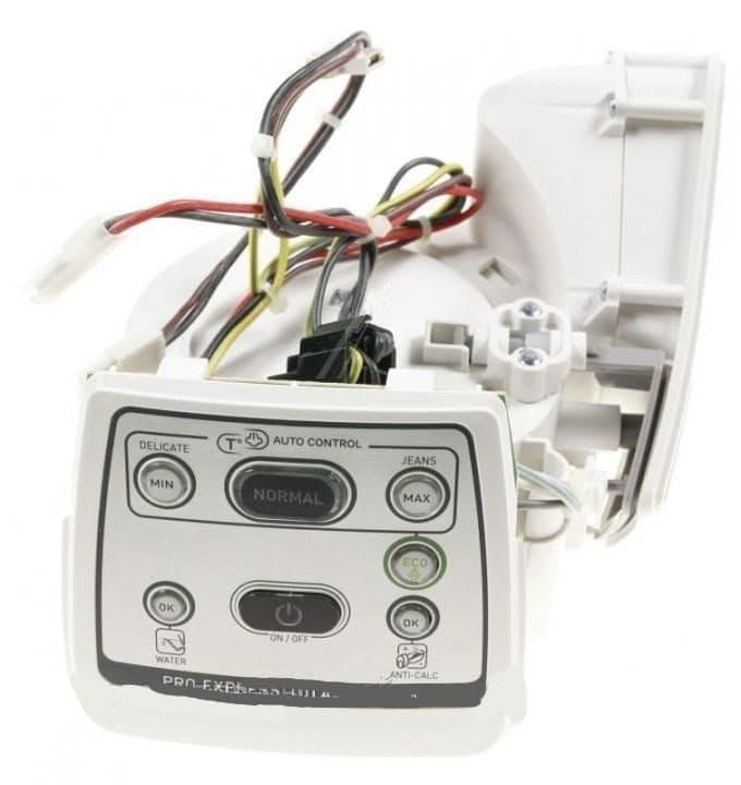 Плата управления с держателем для утюга Tefal CS-00137023