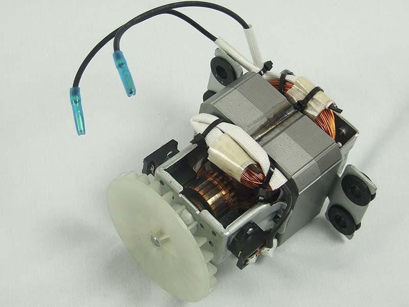 Мотор для блендера Kenwood KW716053