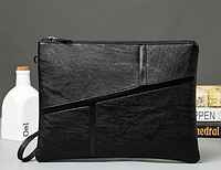 Мужская кожаная сумка. Модель 61319, фото 9