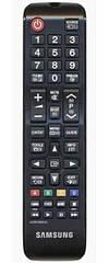 Пульт для телевизора Samsung AA59-00496A AA59-00602A (TM1240 44 3.0V EUROPE E6000)