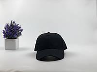 Кепка бейсболка Style (черная)
