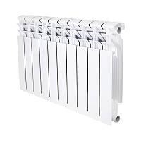 Радиатор биметаллический Wisser Prime 500х110