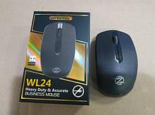 Компьютерная мышь беспроводная Zornwee WL24
