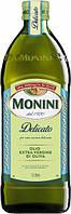 Оливкова олія Monini Extra Vergine Delicato 1 л